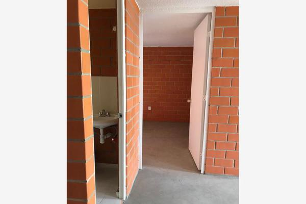 Foto de departamento en venta en privada tomalintla 1610, el manzano, huejotzingo, puebla, 0 No. 13