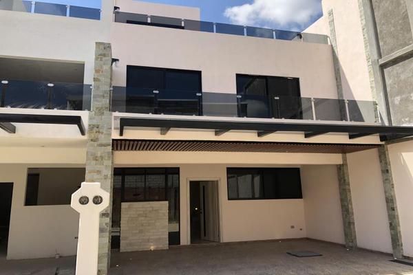 Foto de casa en venta en privada torrecillas 413-401, santiago momoxpan, san pedro cholula, puebla, 5958987 No. 02