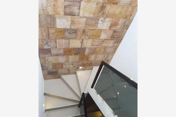 Foto de casa en venta en privada torrecillas 413-401, santiago momoxpan, san pedro cholula, puebla, 5958987 No. 19