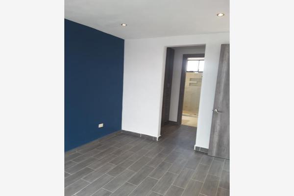 Foto de casa en venta en privada torrecillas 413-401, santiago momoxpan, san pedro cholula, puebla, 5958987 No. 20