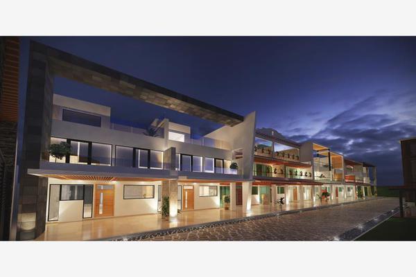 Foto de casa en venta en privada torrecillas 413-401, santiago momoxpan, san pedro cholula, puebla, 5958987 No. 23