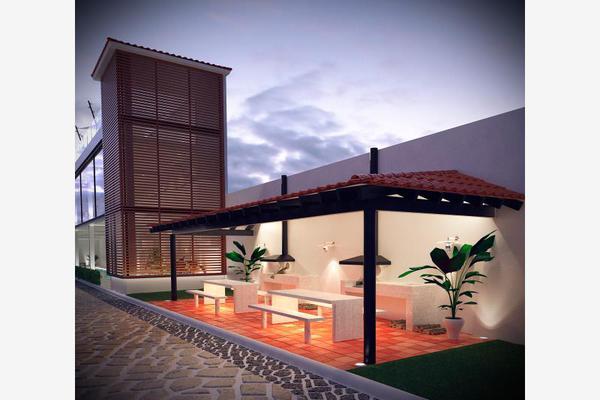 Foto de casa en venta en privada torrecillas 413-401, santiago momoxpan, san pedro cholula, puebla, 5958987 No. 25