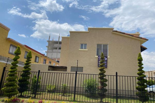 Foto de casa en venta en privada turmiel 2, unidad aa, manzana 67, lt. 7, quinta etapa , real del cid, tecámac, méxico, 21497732 No. 04