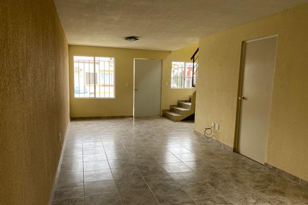 Foto de casa en venta en privada turmiel 2, unidad aa, manzana 67, lt. 7, quinta etapa , real del cid, tecámac, méxico, 21497732 No. 05