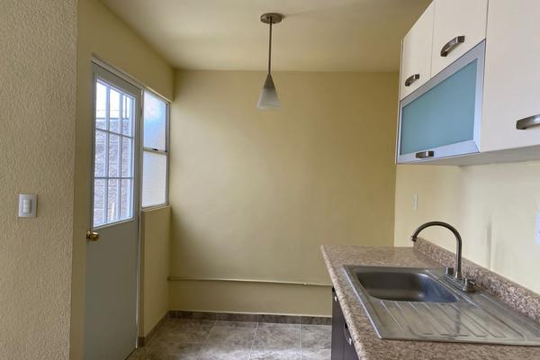 Foto de casa en venta en privada turmiel 2, unidad aa, manzana 67, lt. 7, quinta etapa , real del cid, tecámac, méxico, 21497732 No. 07