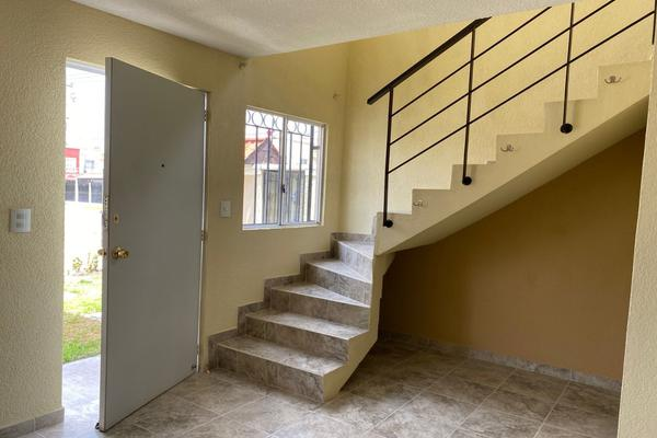 Foto de casa en venta en privada turmiel 2, unidad aa, manzana 67, lt. 7, quinta etapa , real del cid, tecámac, méxico, 21497732 No. 09