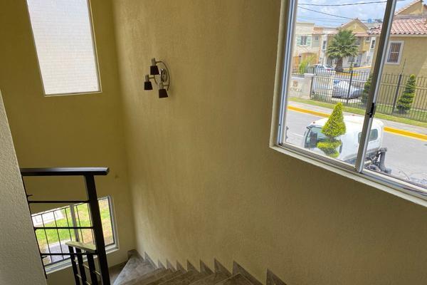 Foto de casa en venta en privada turmiel 2, unidad aa, manzana 67, lt. 7, quinta etapa , real del cid, tecámac, méxico, 21497732 No. 13