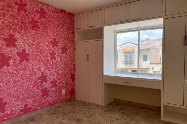 Foto de casa en venta en privada turmiel 2, unidad aa, manzana 67, lt. 7, quinta etapa , real del cid, tecámac, méxico, 21497732 No. 14