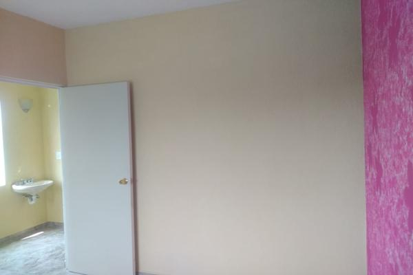 Foto de casa en venta en privada turmiel 2, unidad aa, manzana 67, lt. 7, quinta etapa , real del cid, tecámac, méxico, 21497732 No. 16