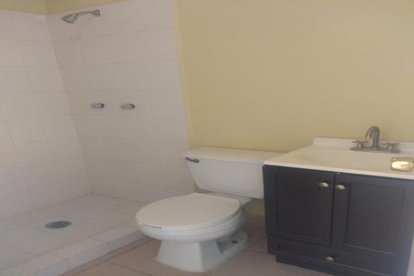 Foto de casa en venta en privada turmiel 2, unidad aa, manzana 67, lt. 7, quinta etapa , real del cid, tecámac, méxico, 21497732 No. 19