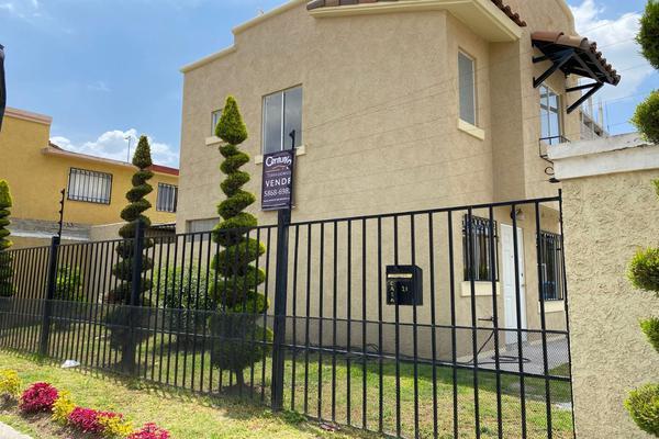 Foto de casa en venta en privada turmiel 2, unidad aa, manzana 67, lt. 7, quinta etapa , real del cid, tecámac, méxico, 21497732 No. 20