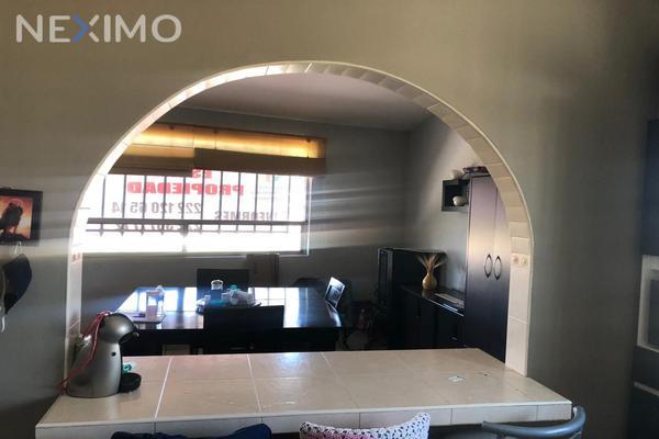 Foto de casa en venta en privada umbria 110, chipilo de francisco javier mina, san gregorio atzompa, puebla, 21486673 No. 01