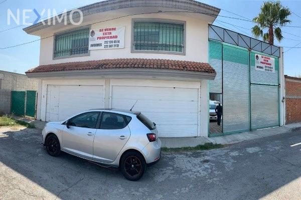 Foto de casa en venta en privada umbria 110, chipilo de francisco javier mina, san gregorio atzompa, puebla, 21486673 No. 17