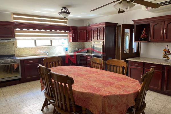 Foto de casa en venta en privada universidad 7, san benito, hermosillo, sonora, 0 No. 04