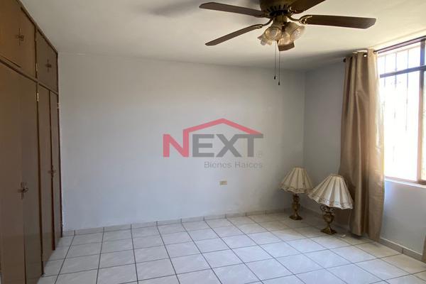 Foto de casa en venta en privada universidad 7, san benito, hermosillo, sonora, 0 No. 09