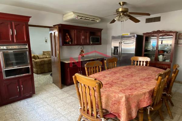 Foto de casa en venta en privada universidad 7, san benito, hermosillo, sonora, 0 No. 12