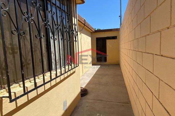 Foto de casa en venta en privada universidad 7, san benito, hermosillo, sonora, 0 No. 13