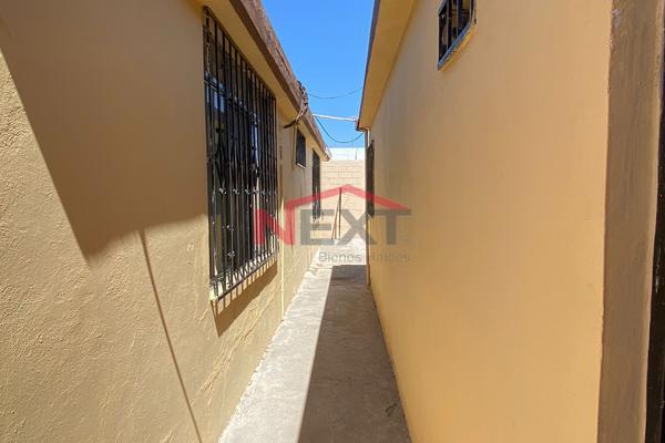 Foto de casa en venta en privada universidad 7, san benito, hermosillo, sonora, 0 No. 14