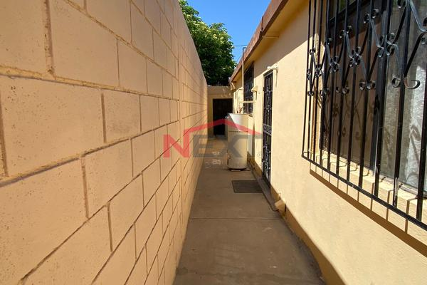 Foto de casa en venta en privada universidad 7, san benito, hermosillo, sonora, 0 No. 17