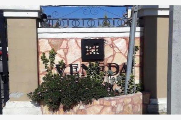 Foto de casa en venta en privada veneda 10, real del cid, tecámac, méxico, 16258330 No. 01