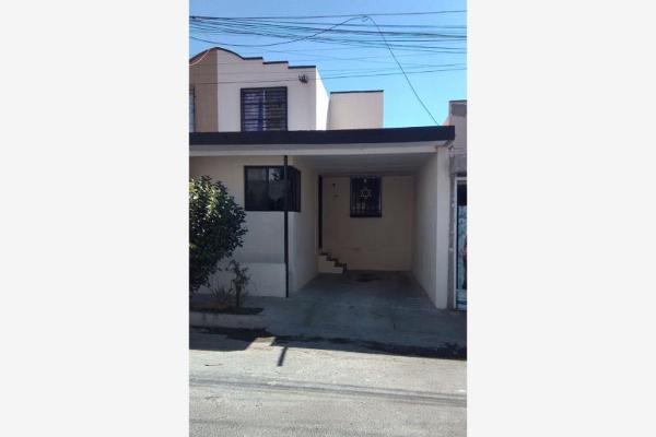 Foto de casa en venta en privada verde 105, lomas de vistabella, aguascalientes, aguascalientes, 6203655 No. 01