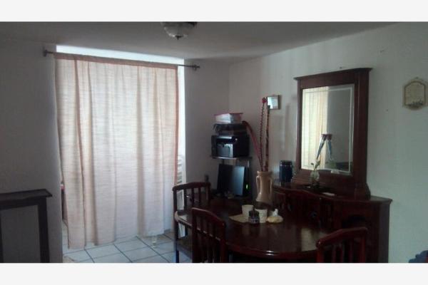 Foto de casa en venta en privada verde 105, lomas de vistabella, aguascalientes, aguascalientes, 6203655 No. 02