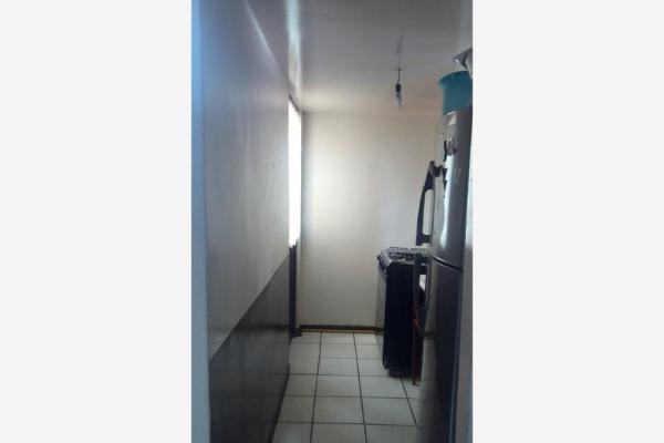 Foto de casa en venta en privada verde 105, lomas de vistabella, aguascalientes, aguascalientes, 6203655 No. 03