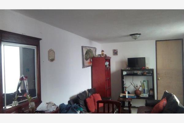 Foto de casa en venta en privada verde 105, lomas de vistabella, aguascalientes, aguascalientes, 6203655 No. 04