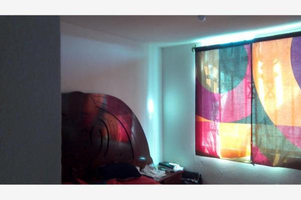 Foto de casa en venta en privada verde 105, lomas de vistabella, aguascalientes, aguascalientes, 6203655 No. 06