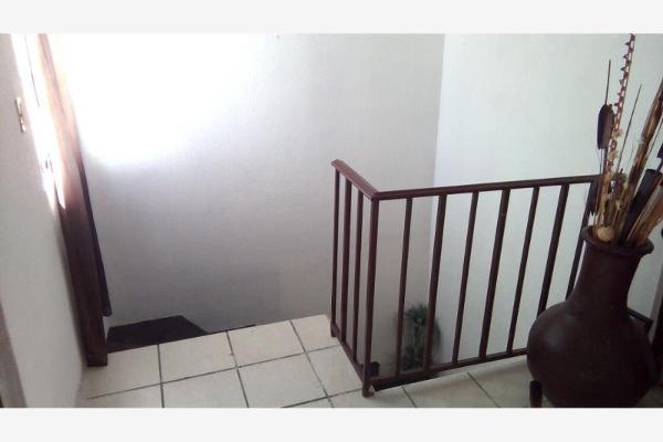 Foto de casa en venta en privada verde 105, lomas de vistabella, aguascalientes, aguascalientes, 6203655 No. 08