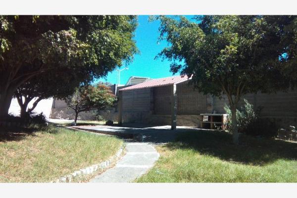 Foto de casa en venta en privada verde 105, lomas de vistabella, aguascalientes, aguascalientes, 6203655 No. 09