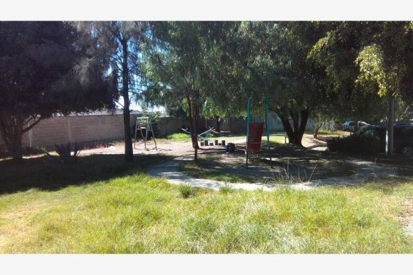 Foto de casa en venta en privada verde 105, lomas de vistabella, aguascalientes, aguascalientes, 6203655 No. 10