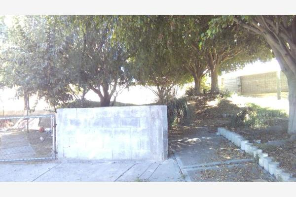 Foto de casa en venta en privada verde 105, lomas de vistabella, aguascalientes, aguascalientes, 6203655 No. 11