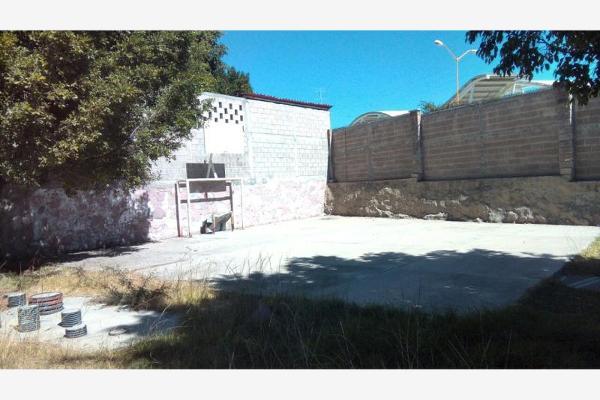 Foto de casa en venta en privada verde 105, lomas de vistabella, aguascalientes, aguascalientes, 6203655 No. 12