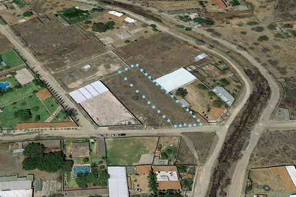 Foto de terreno comercial en venta en privada vereda de las violetas , la calera, tlajomulco de zúñiga, jalisco, 5972054 No. 02