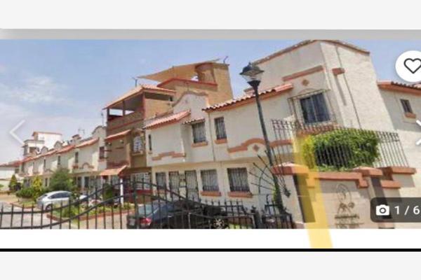 Foto de casa en venta en privada versalles 24manzana 6, villa del real, tecámac, méxico, 0 No. 01