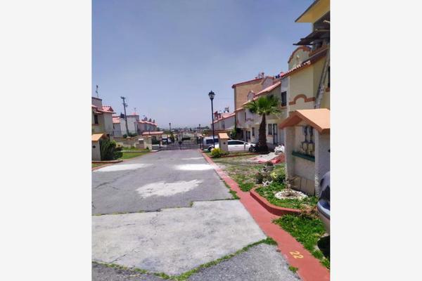 Foto de casa en venta en privada versalles 24manzana 6, villa del real, tecámac, méxico, 0 No. 02