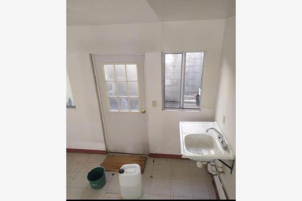 Foto de casa en venta en privada versalles 24manzana 6, villa del real, tecámac, méxico, 0 No. 04