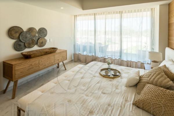 Foto de departamento en venta en  , privada villa cholul, mérida, yucatán, 9146533 No. 01