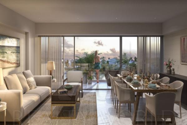 Foto de departamento en venta en  , privada villa cholul, mérida, yucatán, 9146533 No. 05