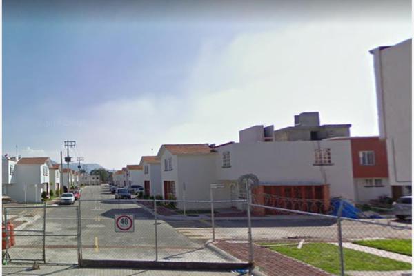 Foto de casa en venta en privada villas de san fernando 35, santiago teyahualco, tultepec, méxico, 16004246 No. 01