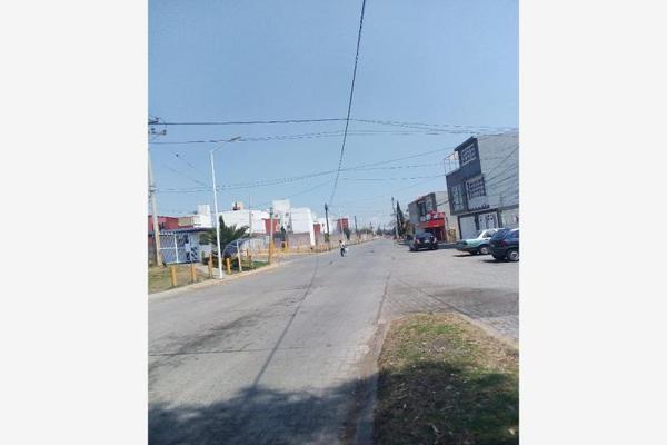 Foto de departamento en venta en privada villas de san fernando 35, santiago teyahualco, tultepec, méxico, 7576140 No. 03