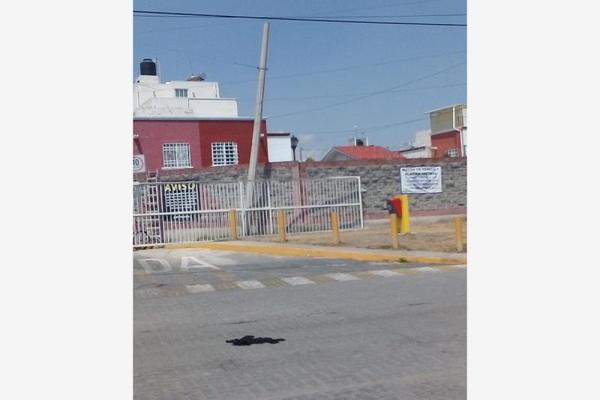 Foto de departamento en venta en privada villas de san fernando 35, santiago teyahualco, tultepec, méxico, 7576140 No. 04