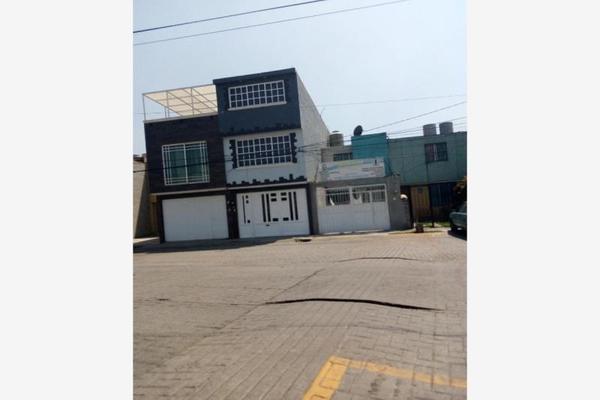 Foto de departamento en venta en privada villas de san fernando 35, santiago teyahualco, tultepec, méxico, 7576140 No. 05