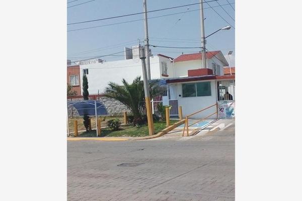 Foto de departamento en venta en privada villas de san fernando 35, santiago teyahualco, tultepec, méxico, 7576140 No. 06