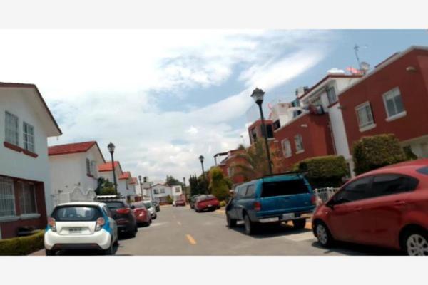 Foto de departamento en venta en privada villas de san fernando 35, santiago teyahualco, tultepec, méxico, 7576140 No. 08