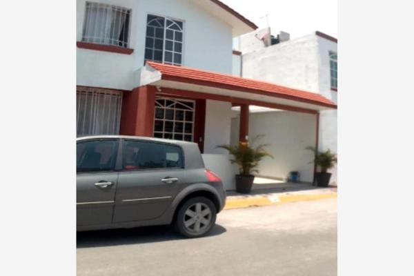 Foto de departamento en venta en privada villas de san fernando 35, santiago teyahualco, tultepec, méxico, 7576140 No. 09