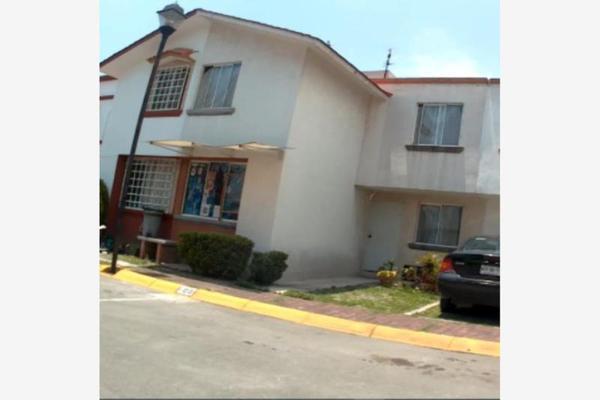 Foto de departamento en venta en privada villas de san fernando 35, santiago teyahualco, tultepec, méxico, 7576140 No. 10