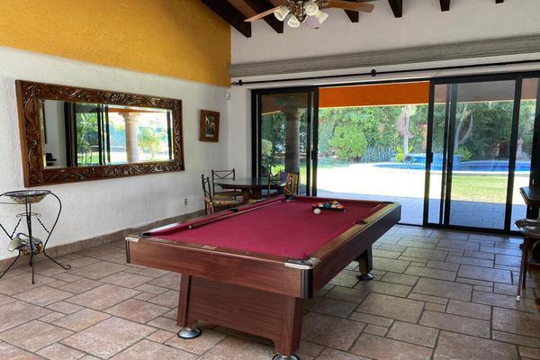 Foto de casa en venta en privada vista hermosa 66, san gaspar, jiutepec, morelos, 0 No. 13