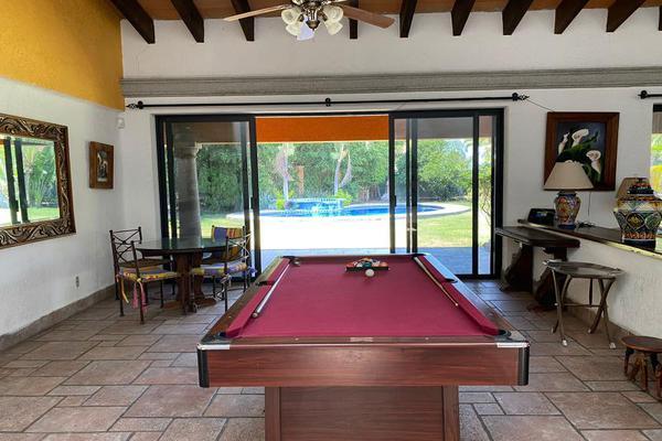 Foto de casa en venta en privada vista hermosa 66, san gaspar, jiutepec, morelos, 0 No. 16